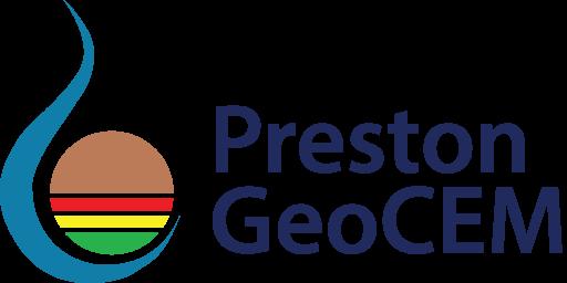 Preston GeoCEM